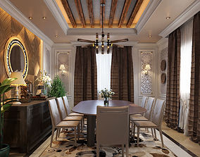Dining Room other 3D