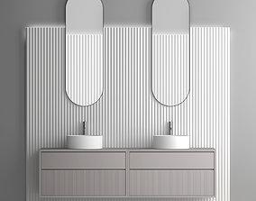 3D Bathroom set 2