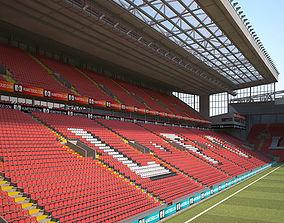 3D Anfield