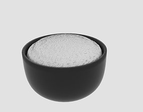 Rice Bowl 3D model
