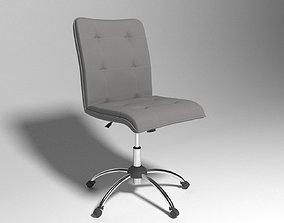 Office chair MALTA 3D model