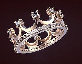 3D print model Ring 38