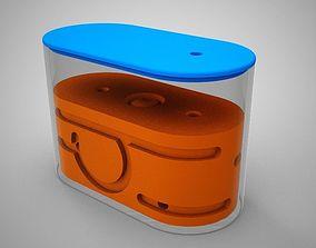 3D printable model Ant Farm