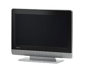 TV Sony 3D model