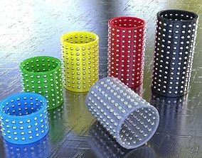 Ball Bearing Guide 3D