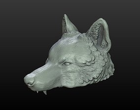Woolf Cap 3D print model