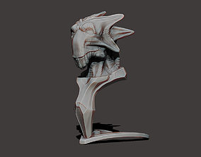 VerticianBust 3D printable model