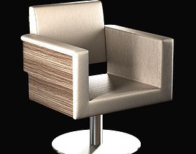 welonda comfort chair 3D model