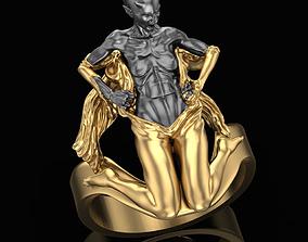 3D print model Ring Transformation