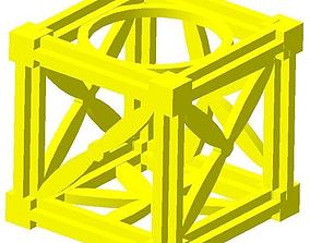 3D printable model valentine-challenge Dice