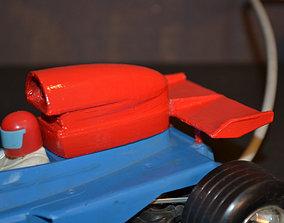ITES Tyrrell 05 Remote Control Car 3D printable model