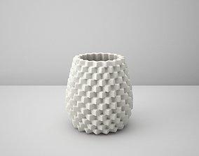 3D model PBR Deco Vase Ana
