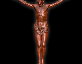 Jesus 2 3D printable model