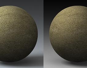 Sand Landscape Shader 037 3D