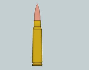 276 Pedersen T2 prototype cartridge 3D printable model