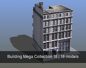 Building Mega Collection 18 3D model