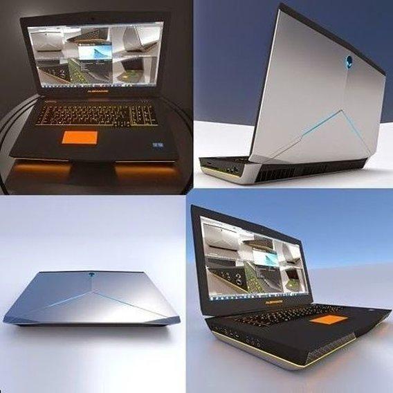 Alienware 18 Gaming Laptop