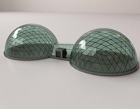 3D Bio Dome
