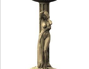 3D printable model Sculpture-3