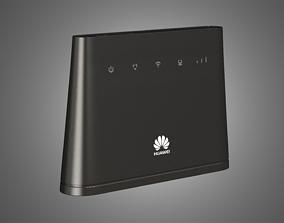 HUAWEI LTE CPE B310 -Internet Device 3D model