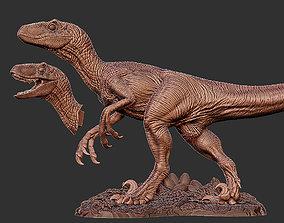 3D printable model Jurassic park Jurassic world