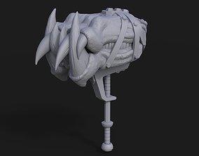 3D print model Earth Ender - Monster Hunter World Iceborne