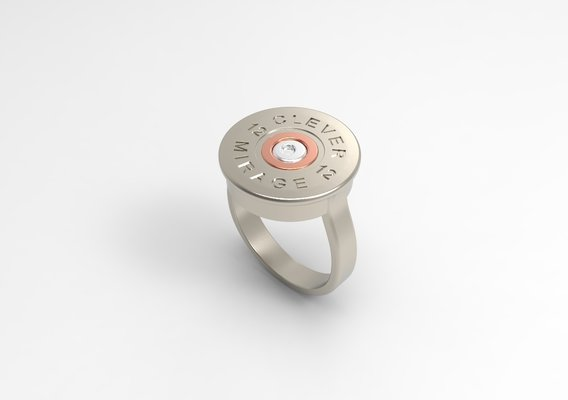 hunting ring