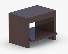 0362 - Dresser 3D model