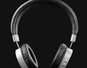 Headphones Matteo Tantini PBR 3D model