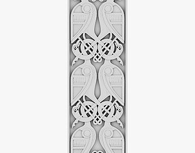 3D Celtic Ornament 24