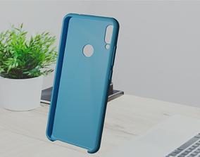 Xiaomi Redmi Note 7 Pro TPU case 3D print model