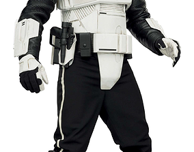 3D print model Patrol Trooper