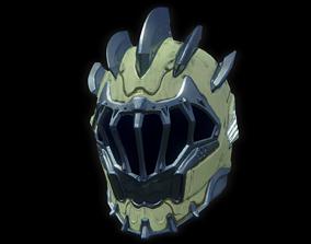 Sentinel Helmet from Doom Eternal 3D printable model
