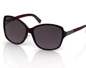 Eyeglasses for Men and Women 3D print model apparel