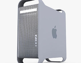Power Mac G5 3D model