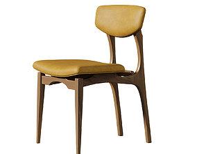 modern chair 122 3D model