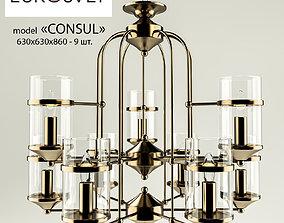 EUROSVET Consul 3D
