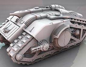 Martian Myriax Executor 3D print model