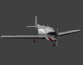 3D model SIAI Marchetti S 205R