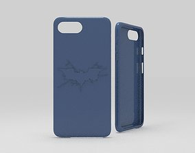 3D printable model cases iphone 7 plus blue premium 1