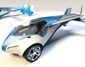 3D Aeromobil