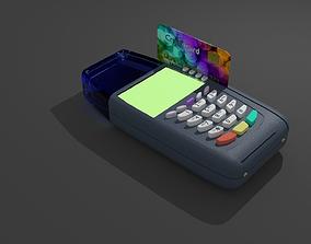 Credit Card Transaction 3D
