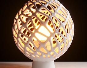 interior Modern lamp 3D