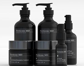 3D model Perricone MD Skincare Set