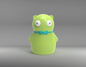 Kuchi Kopi - Bobs Burgers 3D printable model