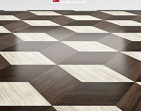 floor ART collection 6-552 3D model
