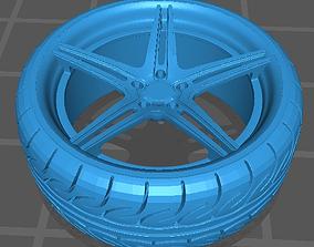 ADV05 Scalable and Printable rims