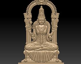 3D print model Hindu god