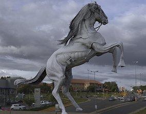 trending Generals Horse 3D