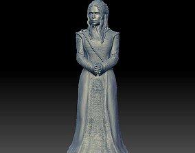 Daenarys 3D model